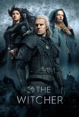 The Witcher (2019) - Season 1 - Fantasy Series - Best Quality HD Streaming