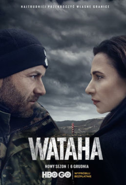 Wataha - Season 3 (2019) - Polish Series - HD Streaming with English Subtitles