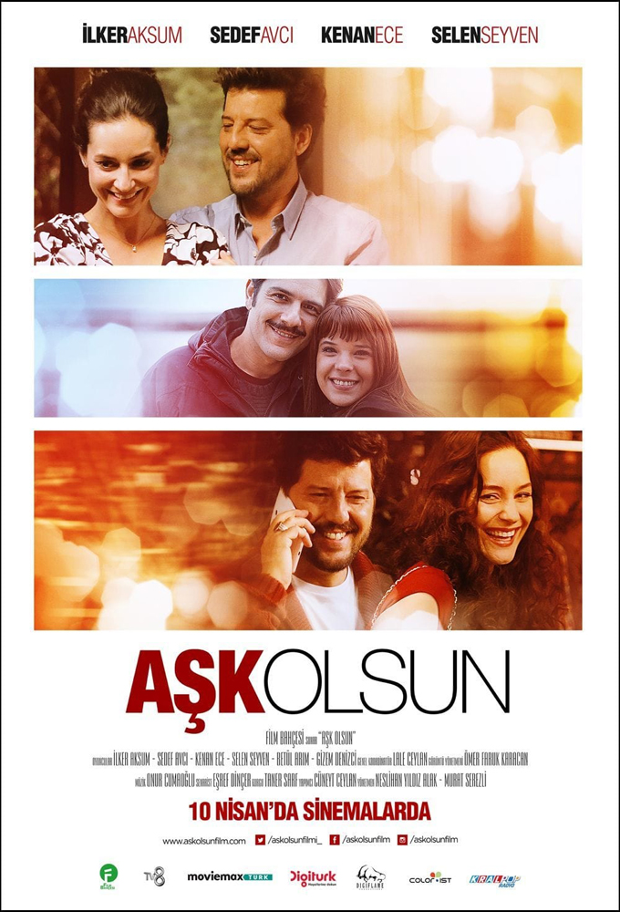 Aşk Olsun (2015)