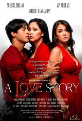 A Love Story (2007) - Philippine Movie- HD Streaming with English Subtitles