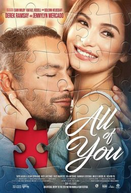 All Of You (2017) - Philippine Movie - HD Streaming with English Subtitles