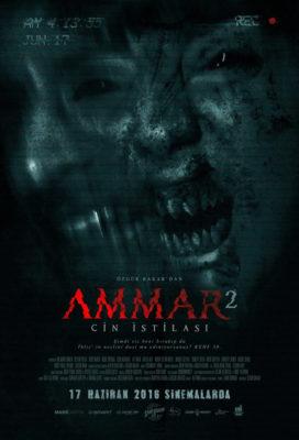 Ammr 2 Cin Istilasi (Ammar Genie Cult) (2016) - Turkish Movie - HD Streaming with English Subtitles
