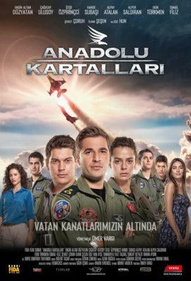 Anadolu Kartalları (Anatolian Eagle) (2011) - Turkish Movie - HD Streaming with English Subtitles