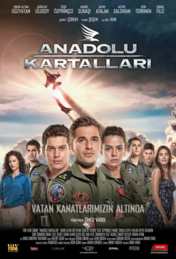 Anadolu Kartalları (Anatolian Eagle) (2011) - Turkish Movie - HD Streaming with English Subtitles