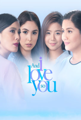 And I Love You So (2015)