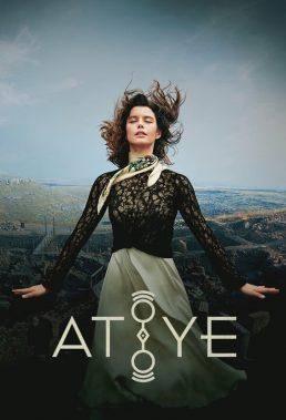 Atiye (The Gift) (2019) - Season 1 - Turkish Series - HD Streaming with English Subtitles