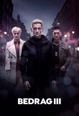 Bedrag (Follow The Money) - Season 3 - Danish hit series - HD Streaming with English Subtitles