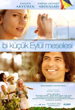 Bi Küçük Eylül Meselesi (A Small September Affair) (2014) - Turkish Romantic Movie - HD Streaming with English Subtitles
