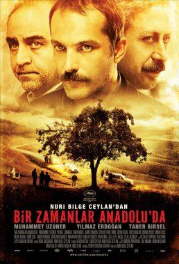 Bir Zamanlar Anadolu'da (Once Upon A Time In Anatolia) (2011) - Turkish Movie - HD Streaming with English Subtitles