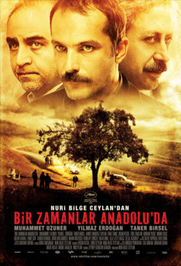 Bir Zamanlar Anadolu'da (Once Upon A Time In Anatolia) (2011) - Turkish Movie - HD Streaming with English Subtitles