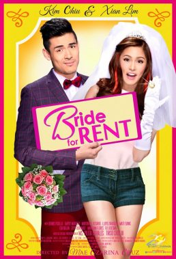 Bride For Rent (2014) - Philippine Movie - HD Streaming with English Subtitles