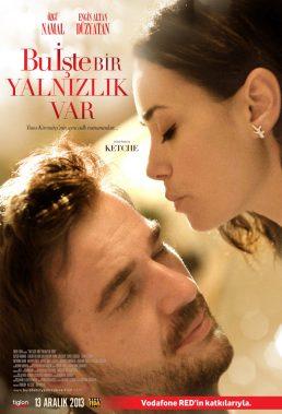 Bu İşte Bir Yalnızlık Var (There Is A Loneliness) (2013) - Turkish Movie - HD Streaming with English Subtitles