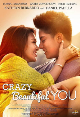 Crazy Beautiful You (2015) - Philippine Movie - HD Streaming with English Subtitles
