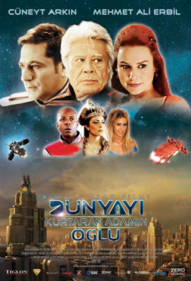 Dünyayı Kurtaran Adamın Oğlu (Son Of The Man Who Saved The World) (2006) - Turkish Movie - HD Streaming with English Subtitles