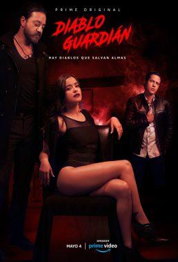 Diablo Guardián - Season 1 - Mexican Series - HD Streaming with English Subtitles