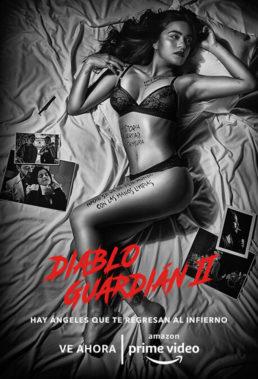 Diablo Guardián - Season 2 - Mexican Series - HD Streaming with English Subtitles