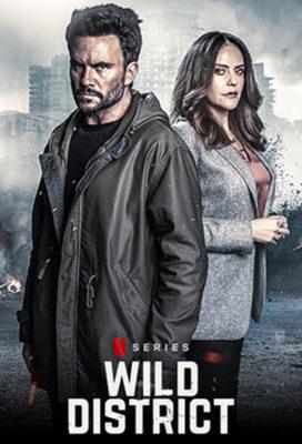 Distrito Salvaje (2018) - Season 2 - Colombian Series - HD Streaming with English Subtitles