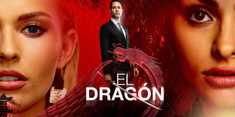 El Dragón - Season 1