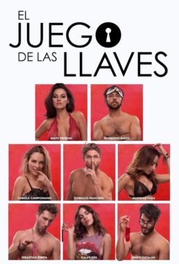 El Juego de las Llaves - Season 1 - Mexican Series - HD Streaming with English Subtitles