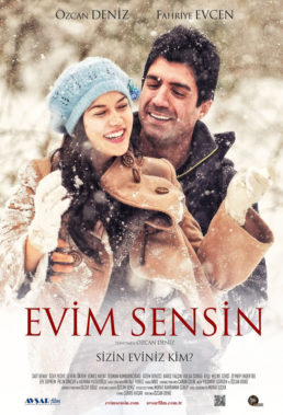 Evim Sensin (You Are My Home) (2012) - Turkish Romantic Movie - HD Streaming with English Subtitles