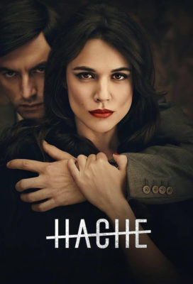 Hache - Season 1 - Spanish Series - HD Streaming with English Subtitles