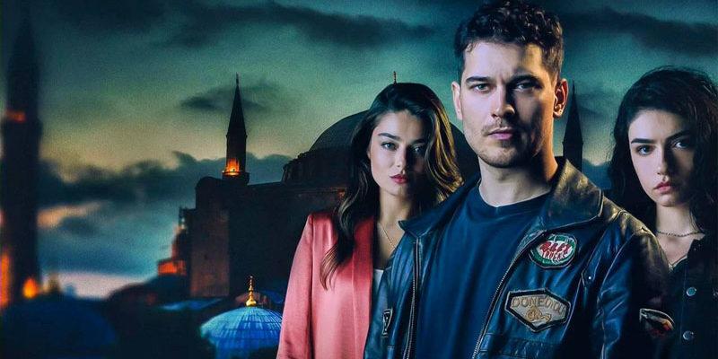 Hakan: Muhafız - Season 2