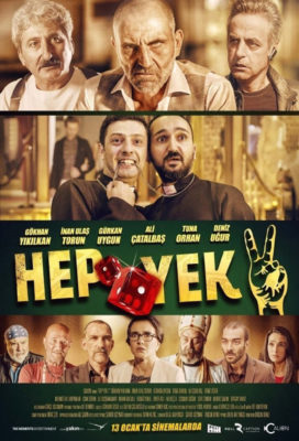 Hep Yek 2 (2017) - Turkish Movie - HD Streaming with English Subtitles