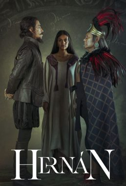 Hernán - Season 1 - Mexican Series - HD Streaming with English Subtitles