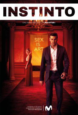 Instinto (2019) - Season 1 - Spanish Series - HD Streaming with English Subtitles