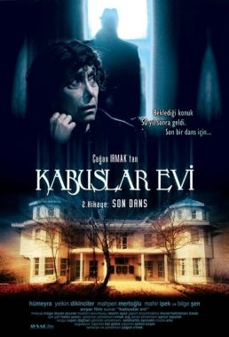 Kabuslar Evi - Son Dans (House of Nightmares - Last Dance) (2006) - Turkish Movie - HD Streaming with English Subtitles
