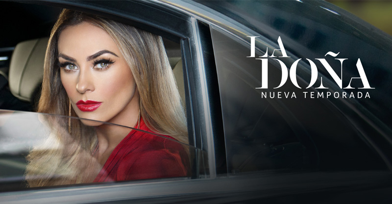 La Doña - Season 2