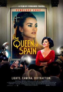La reina de España (The Queen of Spain) (2016) - Spanish Movie - HD Streaming with English Subtitles