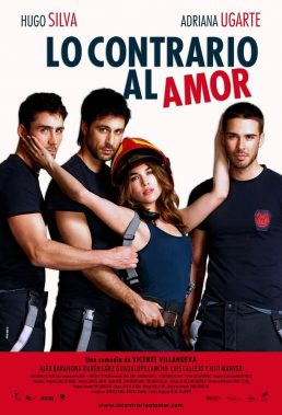 Lo Contrario al Amor (The Opposite of Love) (2011) - Spanish Movie - Streaming with English Subtitles