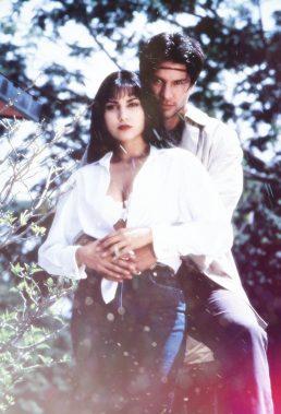 María de los Ángeles (Mary of the Angels) (1997) -Venezuelan Telenovela- English Dub Streaming 1