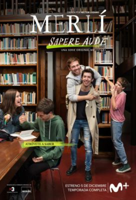 Merlí: Sapere Aude – Season 1