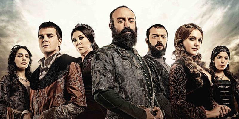 Magnificent Century - Season 2