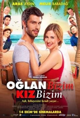 Oğlan Bizim Kız Bizim (Our Boy Our Girl) (2016) - Turkish Romantic Movie - HD Streaming with English Subtitles