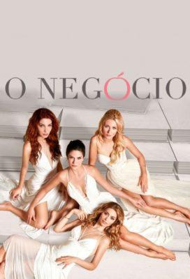 O Negócio - Season 4 - Brazilian Series - HD Streaming with English Subtitles