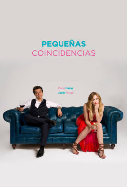 Pequeñas Coincidencias (Little Coincidences) - Season 1 - Spanish Series - HD Streaming with English Subtitles
