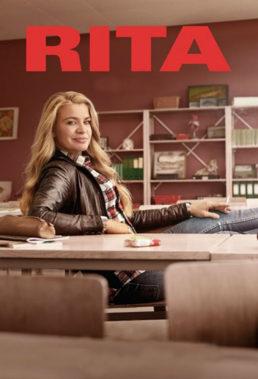 Rita - Season 4 - Danish Series - HD Streaming with English Subtitles