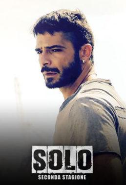 Solo (2016) - Season 2 - Italian Crime Series - HD Streaming with English Subtitles