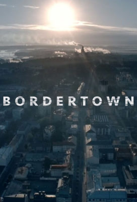 Sorjonen (Bordertown) - Season 2 - Finnish Crime Series - HD Streaming with English Subtitles
