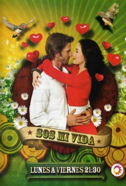 Sos mi vida (You Are The One) (2006) - Argentinian Telenovela - English Dub Streaming
