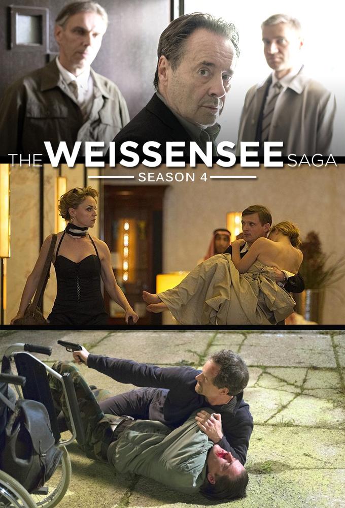 Weissensee Serie Stream