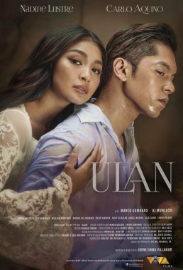 Ulan (2019) - Philippine Movie - HD Streaming with English Subtitles