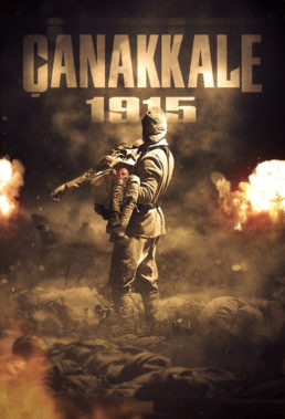 Çanakkale 1915 (Gallipoli 1915) (2012) - Turkish Movie - HD Streaming with English Subtitles