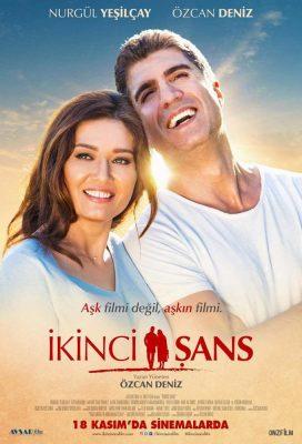 İkinci Şans (Second Chance) (2016) - Turkish Romantic Movie - HD Streaming with English Subtitles