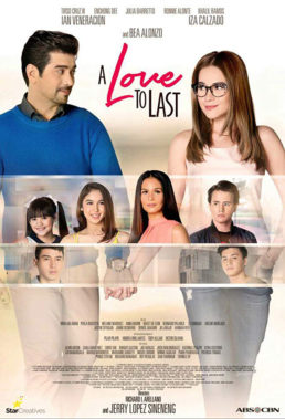 A Love To Last (2017) - Philippine Teleserye - HD Streaming with English Subtitles