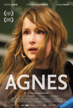 Agnes (2016) - German Movie - HD Streaming with English Subtitles