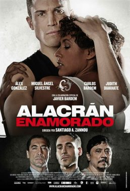 Alacrán enamorado (Scorpion in Love) (2013) - Spanish Movie - Streaming with English Subtitles